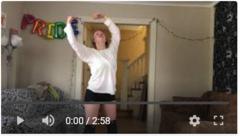 Jenessa Iverson video link