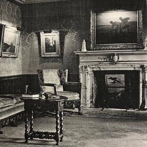 Inside the Tweed Gallery