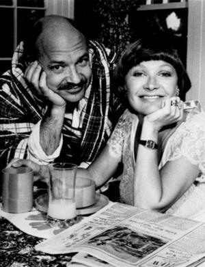 Jerry (Lorenzo) and Myrna (Henrietta) Music