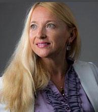 Dr Alena Holmes