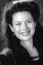 UMD Voice Instructor Alice Pierce