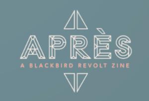 Cover of Apres Zine