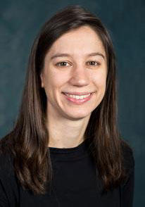 UMD Assistant Professor Rebecca Boyle