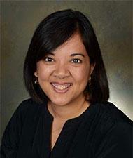 Dr. Catherine Bushman