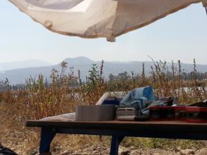 Mexico view