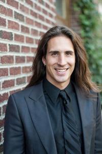 UMD music instructor Dr. Derek Bromme