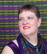 Dr. Sheila Feay-Shaw