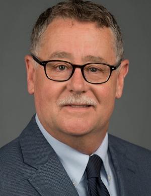 Dr. Karl Markgraf
