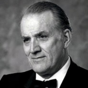 Professor Vernon Opheim
