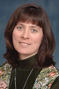 Valerie Brady