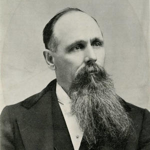 Minnesota Governor David Marston Clough