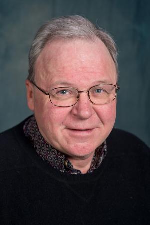 UMD farm director Randy Hanson