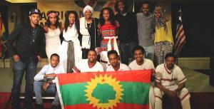 UMD students from Oromia.