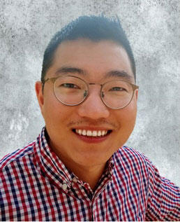 "UMD Assistant Professor Daehyoung ""DH"" Lee"
