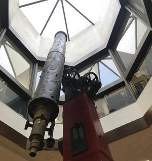Telescope 2020
