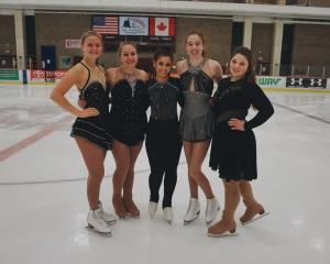 UMD Figure Skating Club