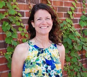 UMD Associate Professor Jennifer Kreps Frisch, Department of Education