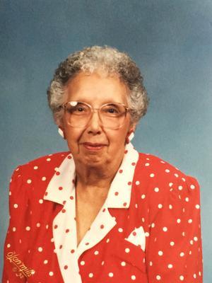 Betty Jacobson
