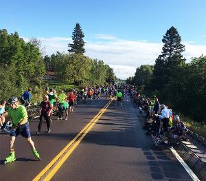 Duluth Inline Marathon