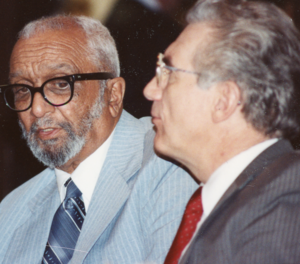 Maupins was a major political advisor to multiple influential people, such as Sam Solon, a past member of the Minnesota Senate. The UMD Solon Campus Center is dedicated to Sam.