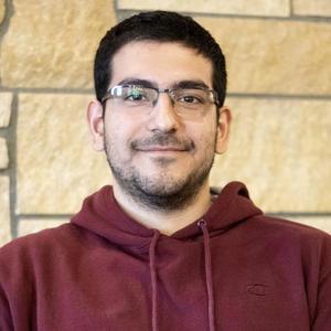 Shahriyar Roshan Zamir