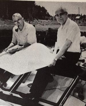 Professors Odlaug and Olson
