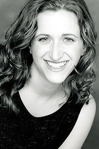 UMD professor Rebecca Katz Harwood