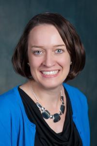 Dr. Rebecca Gilbertson