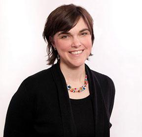 REIF keynote speaker Jen Ford Reedy