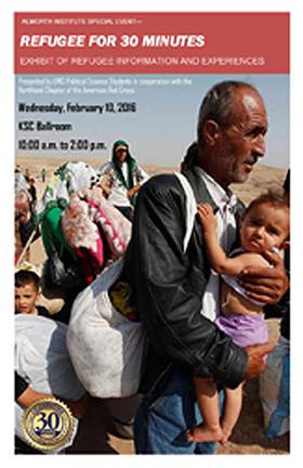 refugee image