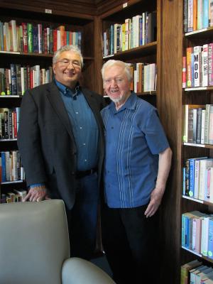 Rick Smith and John Staba