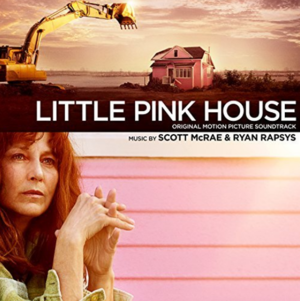 An album, with music composed by Ryan Rapsys, accompanied the release of the film.