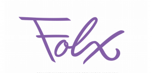 The Folx logo