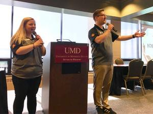 UMD Orientation Team Leaders