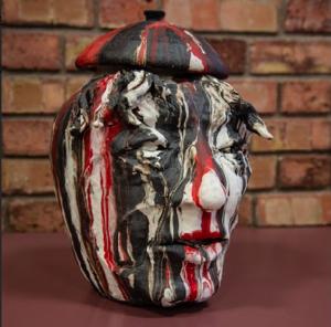 Pottery by John Thode