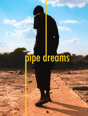 Image from the film, Pipe Dreams