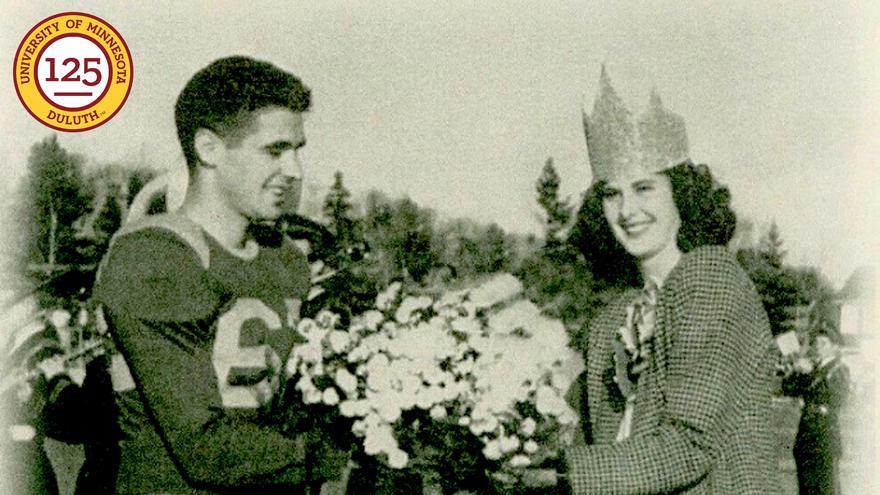 Dan and Joanne Devine