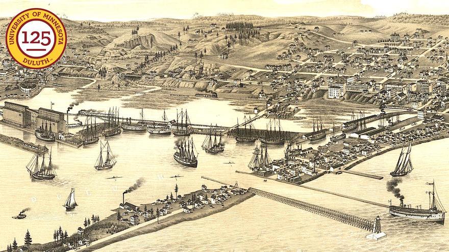 1883 Duluth