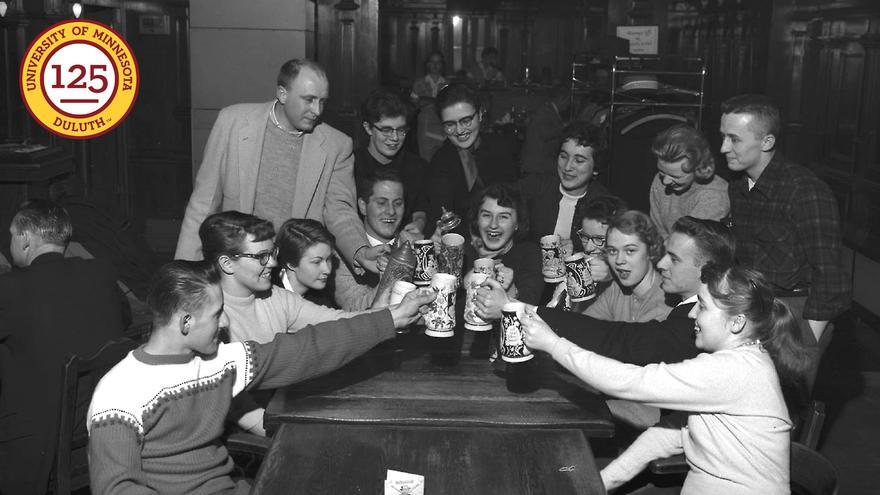 1958, Sno Week
