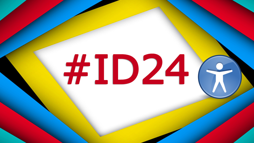 The word #ID24