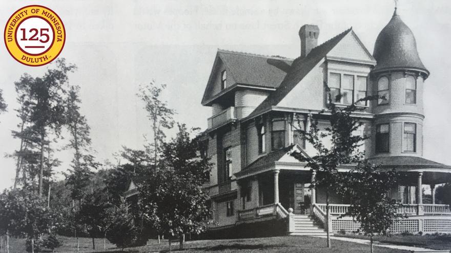 Washburn Home