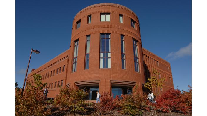 UMD's Kathryn A. Martin Library