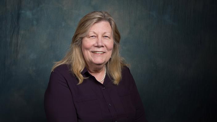 Associate Professor Karen Marsh