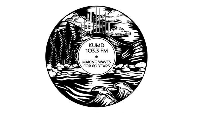 KUMD Radio making waves images