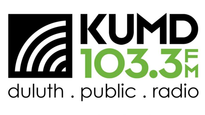 KUMD logo