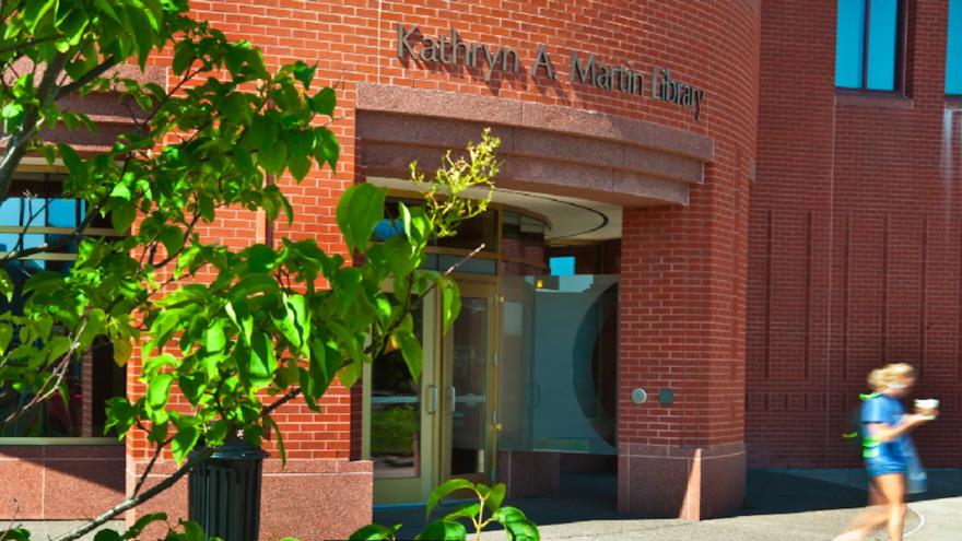 Martin Library