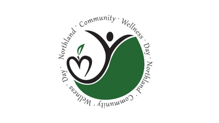 Northland Community Wellness Day 2017 logo
