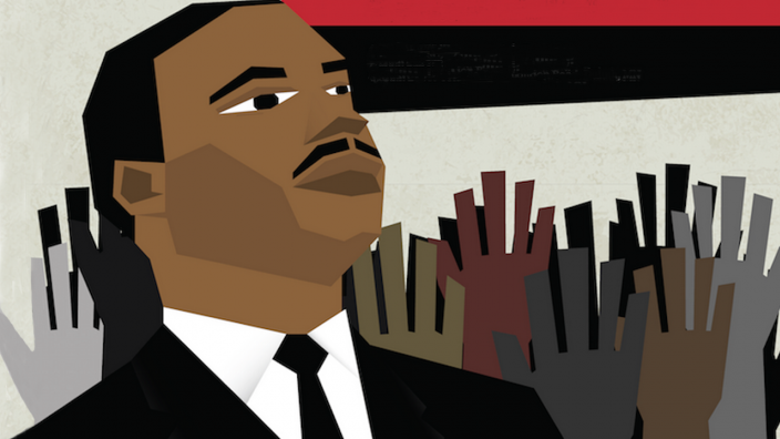 Martin Luther King image