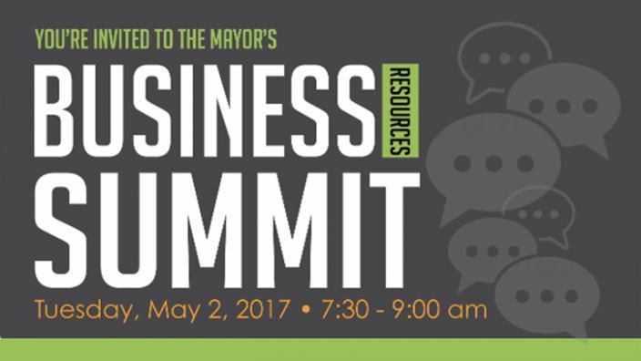 UMD's Center for Economic Development Business Resource Summit