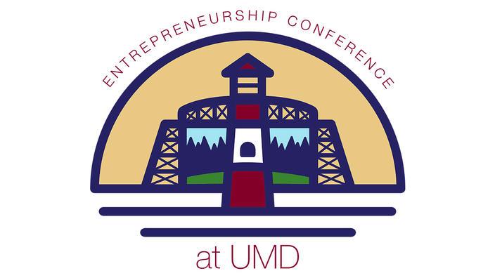 UMD Entrepreneurship Conference 2018 logo